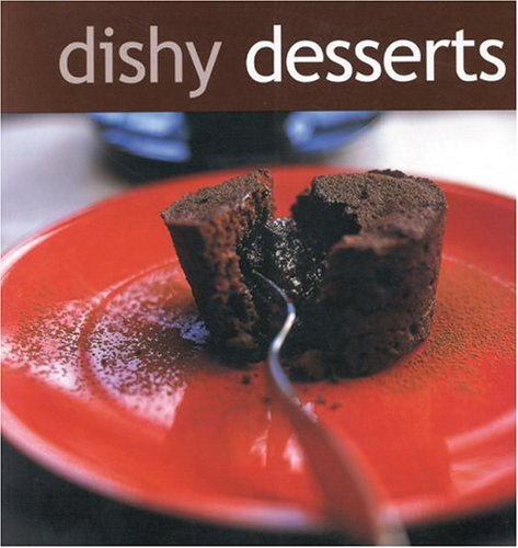 Dishy Desserts