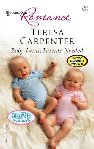 Baby twins: parents needed