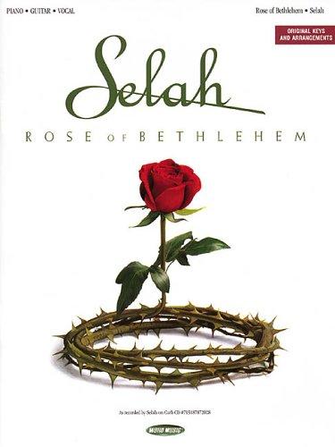 Selah   Rose Of Bethlehem