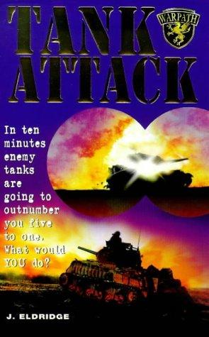 Warpath 1: Tank Attack (Warpath)