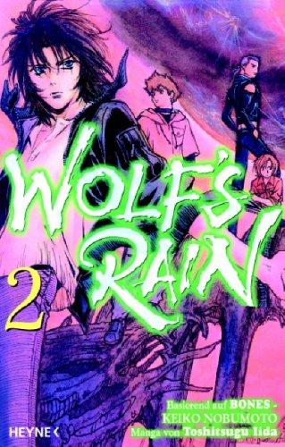 Wolf's Rain, Vol. 2 (Wolf's Rain, #2)