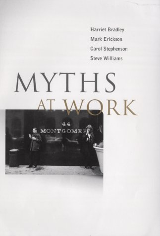 Myths at Work: The Postcolonial Imagination