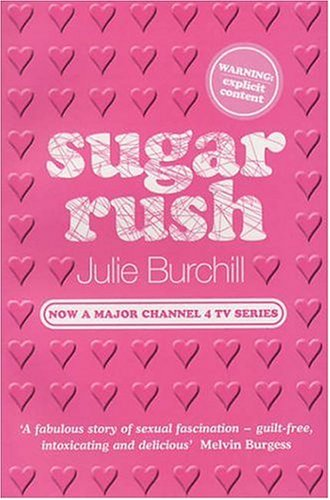Sugar Rush Book