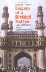 Legacy Of A Divided Nation: India's Muslims From Independence To Ayodhya