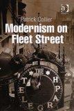 Modernism On Fleet Street