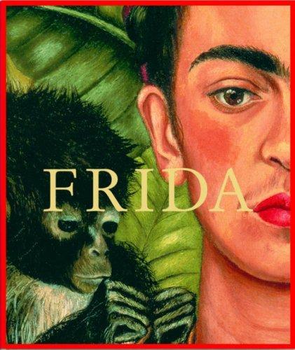 Frida Kahlo : die Malerin und ihr Werk
