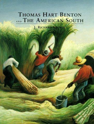 Thomas Hart Benton and the American South