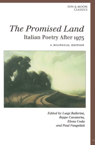 The Promised Land by Luigi Ballerini