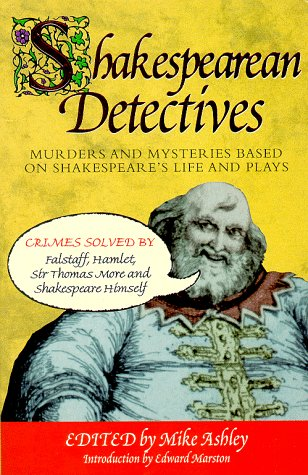 Shakespearean Detectives