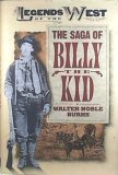 The Saga of Billy the Kid