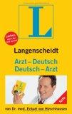 Arzt-Deutsch / Deutsch-Arzt