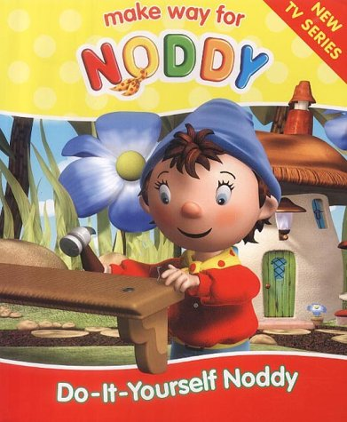 Do it yourself noddy by enid blyton 1592750 solutioingenieria Images