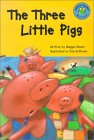The Three Little Pigs (Read It! Readers)