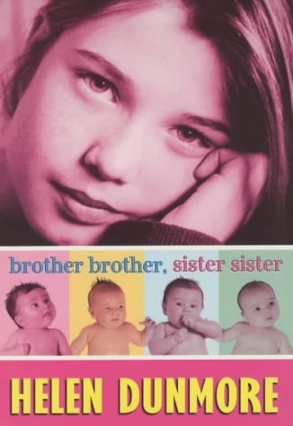 Brother Brother, Sister Sister