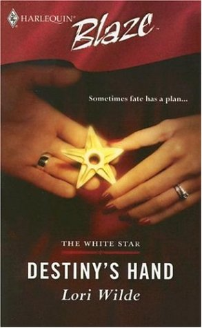 Destiny's Hand (White Star #6)