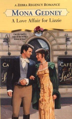 A Love Affair For Lizzie