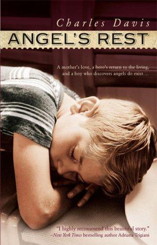 Angel's Rest by Charles   Davis
