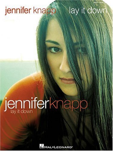 Jennifer Knapp - Lay It Down