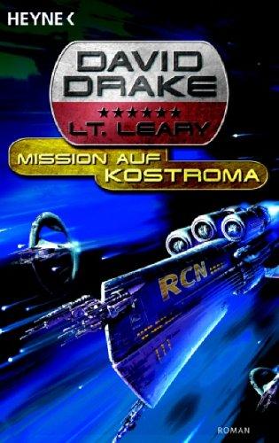 Mission auf Kostroma
