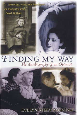 Finding My Way: Autobiography of an Optimist