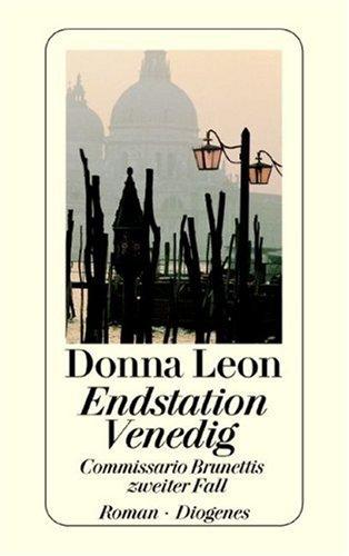 Endstation Venedig by Donna Leon