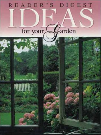 Ideas for Your Garden - Paperback