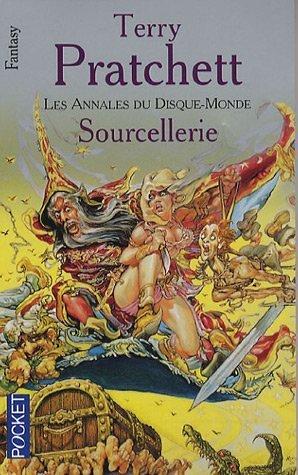 Sourcellerie (Les Annales du Disque-monde, #5)