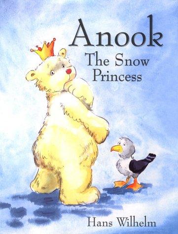 Anook the Snow Princess