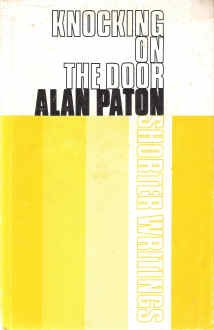 Knocking on the Door: Shorter Writings