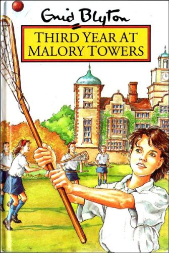 Third Year at Malory Towers(Malory Towers 3)