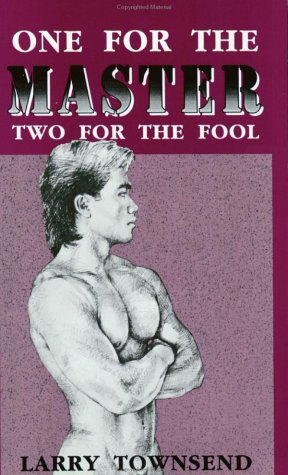 One For The Master, Two For The Fool: A Bruce Mac Leod Mystery