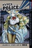 Hyper Police, Volume 5