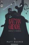 Batman/Grendel: Devil's Riddle