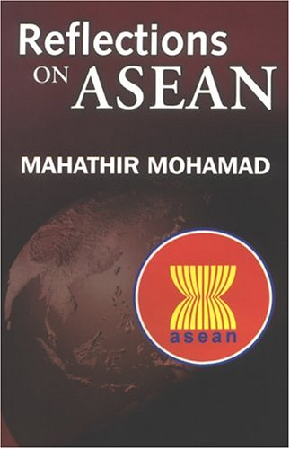 Image result for mahathir and asean