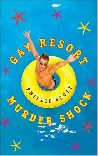 Gay Resort Murder Shock