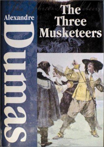 Signature Classics   The Three Musketeers (Signature Classics Series)