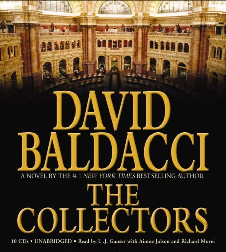 The Collectors (Camel Club, #2)