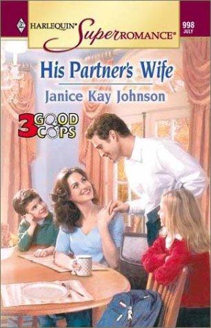His Partner's Wife