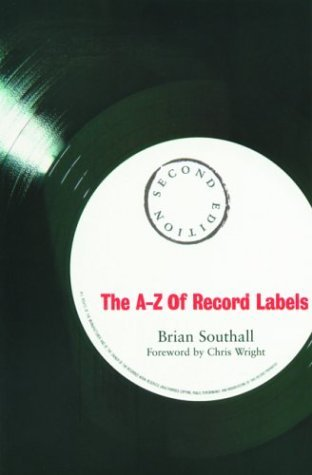 The A-Z of Record Labels