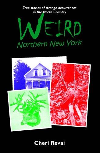 Weird Northern New York
