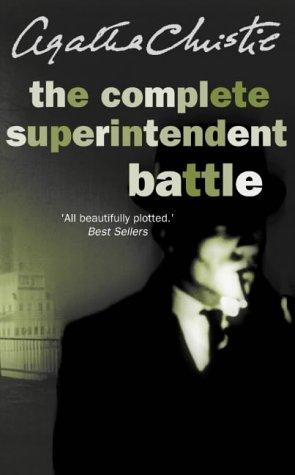 The Complete Superintendent Battle (Superintendent Battle, #1-5)