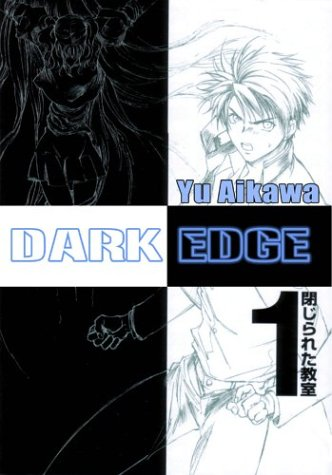Dark Edge: Volume 1