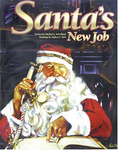 Santa's New Job