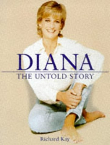 Diana: The Untold Story