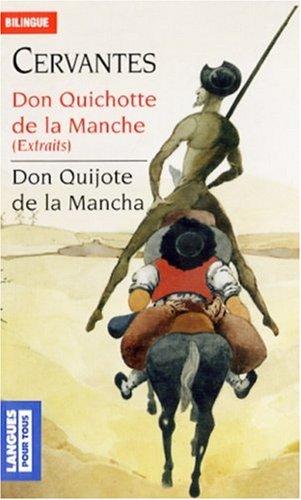 Don Quichotte De La Manche  Bil.