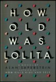 How Old Was Lolita