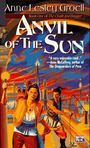 Anvil of the Sun