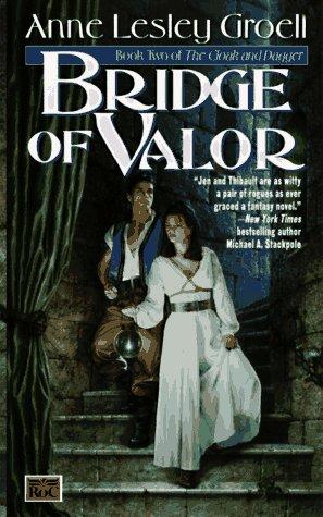 Bridge of Valor by Anne Lesley Groell