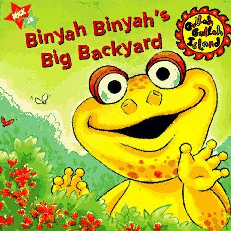 Binyah Binyah's Big Backyard