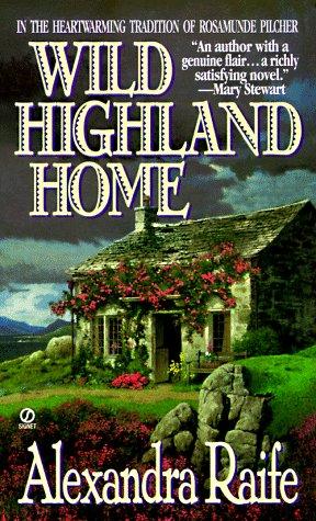 Wild Highland Home (West Coast Trilogy #1)